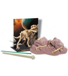 Скелет Тираннозавра 4M 00-03221