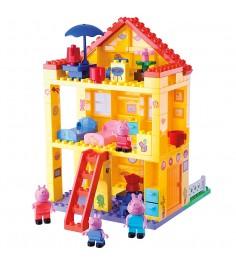 Свинка Пеппа Любимый дом 57078