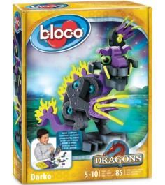 Bloco Дракон Дарко 30511