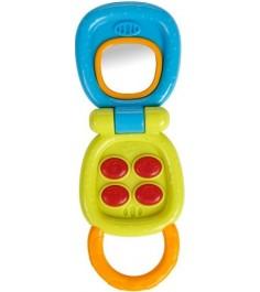 Развивающая игрушка Bright Stars Маленький телефончик