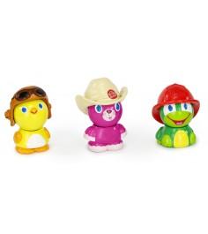 Развивающая игрушка Bright Starts Магнитные друзья 9301-1