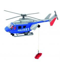 Вертолет полицейский Dickie Air Rescue 3564966