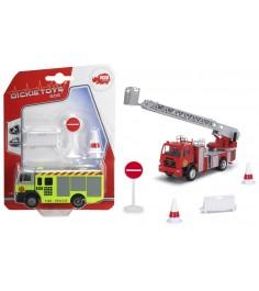Dickie Пожарная машина 3341006