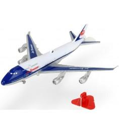 Самолет Dickie 3343004