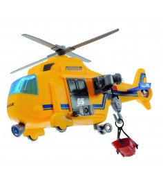 Игрушка вертолет Dickie 3563573
