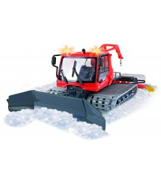Снегоуборочная машинка Dickie 26 см 3313438