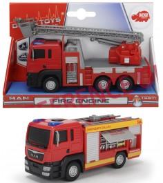 Dickie Пожарная машина 3712008