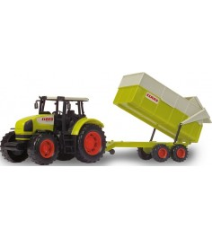 Трактор Dickie 3739000