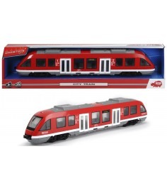 Игрушка Dickie Городской поезд 3748002