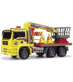 Грузовик AirPump Dickie 3805002