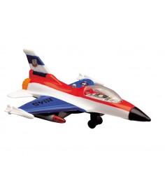 Dickie Боевой самолет 3553006