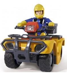 Игрушка Пожарный Сэм 9251058