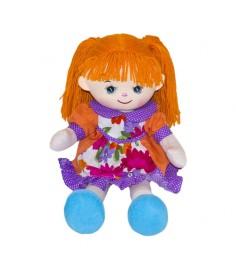 Мягкая игрушка Gulliver Кукла Гвоздичка 30см 30-BAC8030-30