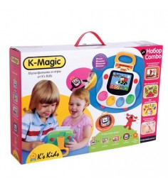 Набор K-Magic Combo Ks kids KA558
