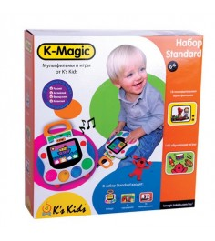 Набор K-Magic Standard Ks kids KA559