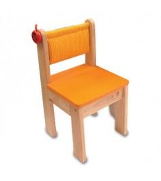 Стульчик Im Toy оранжевый 42022FR