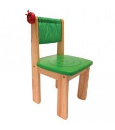 Стульчик Im Toy зеленый 42022GR
