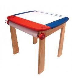 Столик для Рисования Голубой Im Toy 42023
