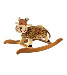 Качалка Леопард Im Toy 87340