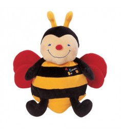 Пчела поет и хихикает Ks kids KA253