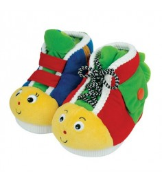 Обучающие ботинки Ks kids KA461