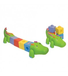 Сортер Крокодил Ks kids KA611