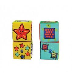Кубики Ks kids KA622