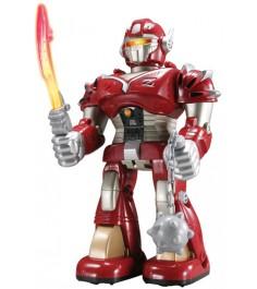 Детский робот Hap-p-Kid Робот-воин (красный) 3568T