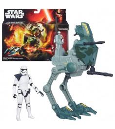 Детское оружие Hasbro Star Wars Космический корабль Звездных войн Класс I B3716