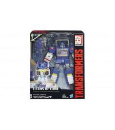 Детский трансформер Hasbro Дженерэйшнс Войны Титанов Лидер B7997