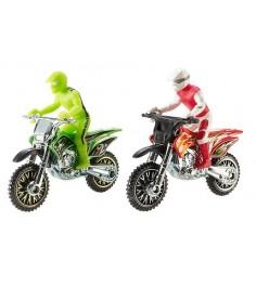Мотоцикл игрушка Hot Wheels X2075