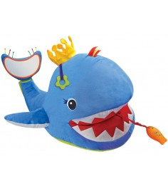 Ks kids Большой музыкальный кит KA682