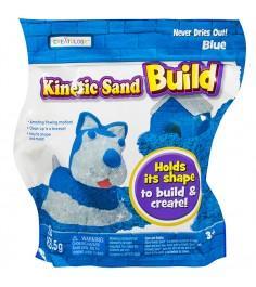 Песок для лепки Kinetic Sand серия Build 71428