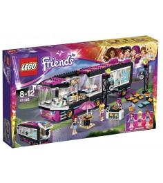 Lego Friends поп звезда гастроли 41106