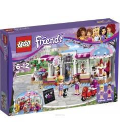 Lego Friends кондитерская 41119