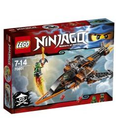 Lego Ninjago Небесная акула 70601