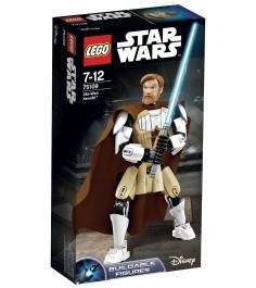 Lego Star Wars Оби Ван Кеноби 75109