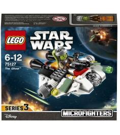 Lego Star Wars Призрак 75127