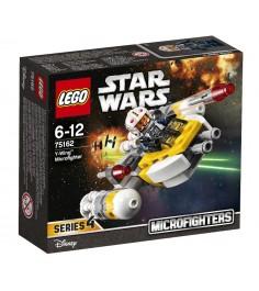 Lego Star Wars Микроистребитель типа Y 75162