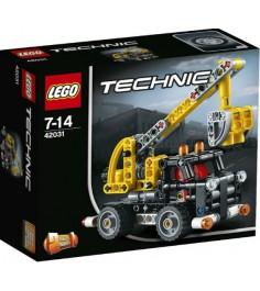Lego Technic Ремонтный автокран 42031
