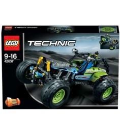 Lego Technic Внедорожник 42037