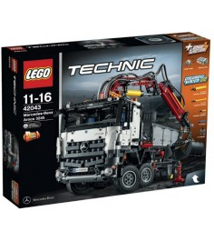 Lego Technic LEGO TECHNIC Mercedes Benz Arocs 3245 42043