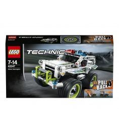 Lego Technic LEGO TECHNIC Полицейский патруль 42047