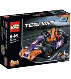 Lego Super Technic Гоночный карт 42048