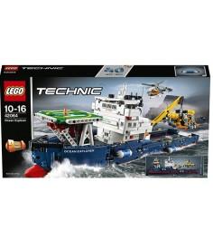 Лего Исследователь океана 42064