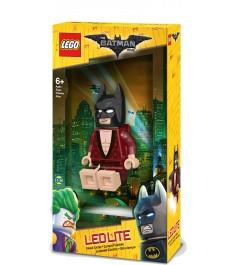 Налобный фонарик Lego Batman Movie Kimono Batman LGL-HE20K