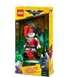 Налобный фонарик Lego Batman Movie Harley Quinn LGL-HE22