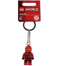 Брелок для ключей Lego Ninjago Кай