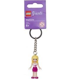 Брелок для ключей Lego Friends Стефани