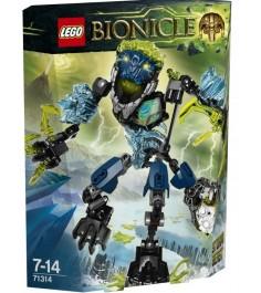 Lego Bionicle Грозовой Монстр 71314